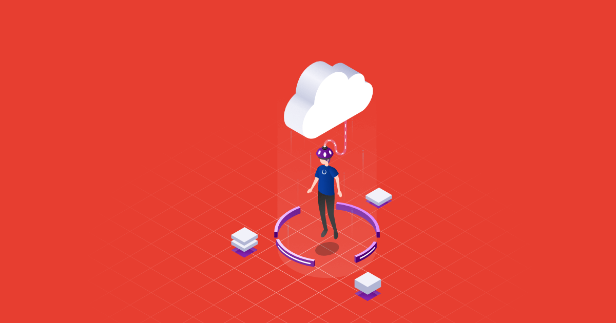 The right mindset for the cloud