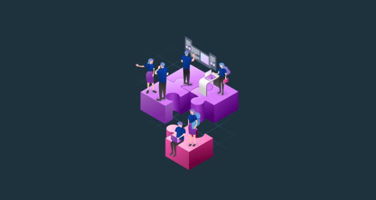 How pockets of innovation create agile teams