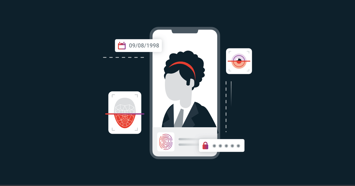 Taking charge of your digital identity