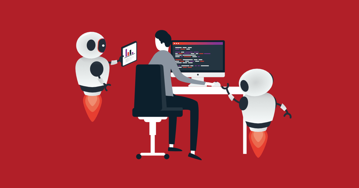 No, robots will not take your job: Why we shouldn't be afraid of RPA