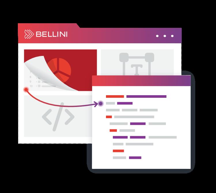 bellini-1-developer-friendly